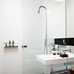 Minimalist Bathroom Inspirations 😍 - isabelhws on Dayre