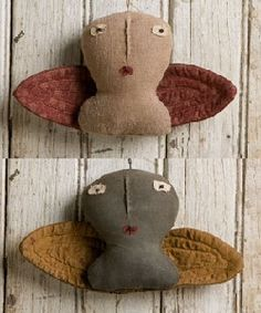 I want to make one of these angels!