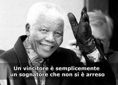 Nelson Mandela, citazioni e frasi celebri