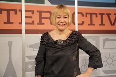 Cindy Gallop, advertising executive and powerhouse - 9 Amazingly Successful Women Who Started Out As Assistants Jobs For Women, Successful Women, Role Models, Advertising, Female, Tops, Fashion, Templates, Moda