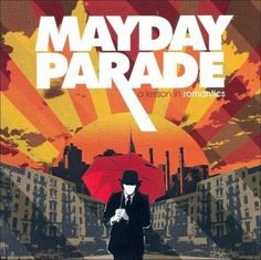 Mayday Parade - A Lesson in Romantics (CD)
