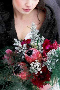 Mum's Flowers | Hope Kauffman Photography