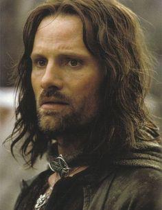 Aragorn #soulmate