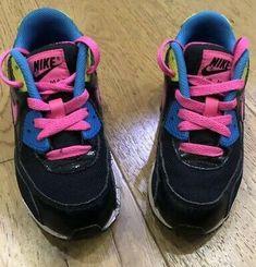 Air Max 90, Nike Air Max, Jordans Sneakers, Air Jordans, Pink Nikes, Shoes, Fashion, Moda, Shoe