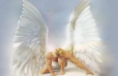 ❥ Angels are messengers of God sent to help those who have made Jesus Christ Lord of their lives.