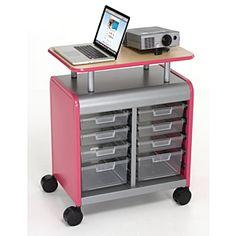Demco.com - Smith System™ Cascade™ Storage