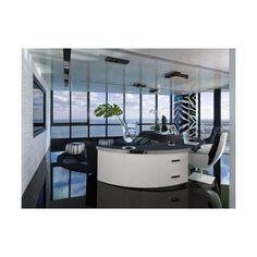 luxury office ❤ liked on Polyvore