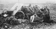 Gebirgskanone Skoda in action World War I, Wwi, Cannon, First World, German, History, Image, Google Search, World War One