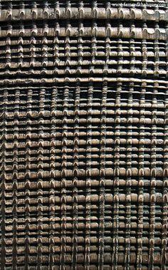 Liquid Metal Resin Surfaces, Bees Bronze Matiares 1