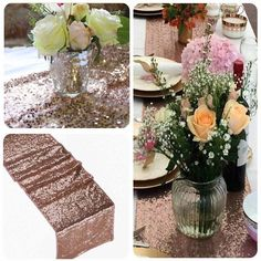 (Sponsored Link) Home Wedding Party Event Sequin Table Runner Bling Table Spark Decoration 3 Size Home Wedding, Wedding Events, Wedding Tables, Party Wedding, Wedding Ideas, Wedding Decorations, Table Decorations, Wedding Supplies, Simple Weddings