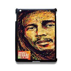 Bob Marley Art Reggae TATUM-1994 Apple Phonecase Cover For Ipad 2/3/4, Ipad Mini 2/3/4, Ipad Air, Ipad Air 2
