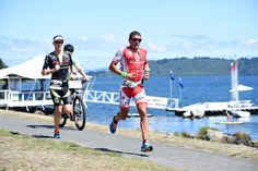 "Terenzo Bozzone returns to the legendary Wildflower Triathlon this weekend. The five-time world champion holds the course record at the ""Woodstock of triathlon,"" having gone 3 hours, 53 minutes, and 43 seconds over the half distance to clinch the title in 2006, when he was only 22 years old."