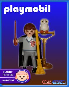 Harry Potter Playmobil? Where and how??