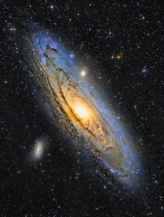 Andromeda Galaxy People In Space, Types Of Honey, Water Surfing, Space Images, Space Pics, Old Lights, Andromeda Galaxy, Small Sculptures, Home