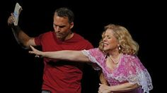 'A Streetcar Named Desire' - What a joy to experience Renee Fleming in person in such a fantastic & original operatic adaptation of Streetcar. What can I say, the 2013-14 LAO season was great--but looking forward to 2014-15 as well :)