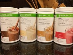 Herbalife Formula 1 Healthy Meal Day -- Click on the image for additional details.