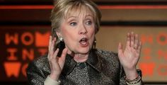 Hillary Clinton, Sorest Loser in History Jeff Crouere, It has been six months since the political world was rocked to its core with the upset election of Donald Trump as President. One person who has not gotten over Trump's victory is his opponent, Hillary Clinton. Of course, in the days before the election, almost every pollster... http://conservativeread.com/hillary-clinton-sorest-loser-in-history/