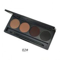 Barato Maquiagem dos Olhos - Compra Maquiagem dos Olhos ao Preço Barato Mundial | Sammydress.com Página 2