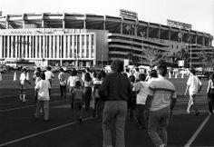 Anaheim Stadium, Anaheim, July 1980   Flickr - Photo Sharing!