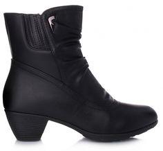 Zimní boty - nadměrná velikost M809-1B