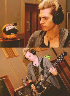 Mikey Way / Danger Days