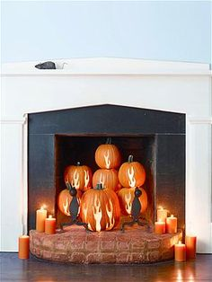 Would be awesome with a fireplace!