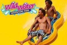 Clovis, CA -- Wild Water Adventure Park, The best water park and amusement park in California.