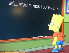 Simpsons faz homenagem a dubladora falecida - Ei Nerd