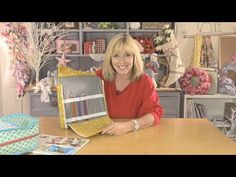How to sew a double zip pocket bag - YouTube