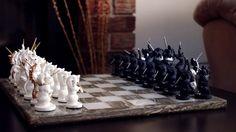 De 143 Beste Afbeelding Van Chess Game Uit 2019 Chess