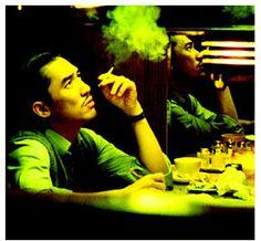 "Tony Leung (in ""2046,"" 2004)"