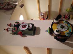Repurposed clocks