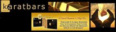 START EXCHANGING PAPER MONEY FOR GOLD!  Karatbars International GmbH specializes in the sale of small 999.9 pure gold bars and gift items. They are registered as an e-commerce Company, with an amazing affiliate program. To become an AFFILIATE and start earning an income today! Visit: https://karatbars.com/?s=deborahbrandon    To learn more about the History of GOLD visit: http://brandongibson.co.uk/income-generating-systems/karatbars/