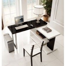 Rotating Office Desk