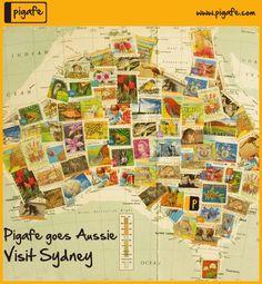 Pigafe goes Aussie  http://www.pigafe.com/principal/index/sydney/australia