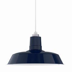 Original™ Warehouse Pendant | Barn Light, RLM Ceiling Light