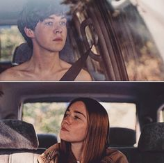 The End, End Of The World, Movies Showing, Movies And Tv Shows, Series Movies, Tv Series, James And Alyssa, Ing Words, Jessica Barden