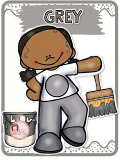 Color Worksheets For Preschool, Preschool Colors, Teaching Colors, Free Preschool, Color Activities, Preschool Activities, Teaching Kids, Classroom Decor Themes, Classroom Organisation