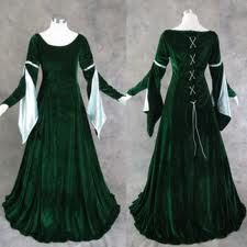 medieval dresses - Google Search