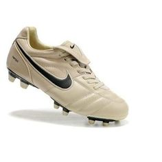 Discount Nike SoccerFootball Tiempo Legend III FG Mens Cleat In Sand Black Football Bootsout of stock
