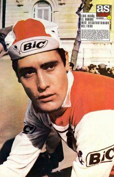 Luis Ocaña (Ciclismo. España)                                                                                                                                                                                 Más