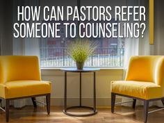 How Can Pastors Refer Someone To Counseling? - Church and Mental Health Mental Health Symptoms, Mental Health Resources, Mental Health Issues, Mental Illness, Manic Episode, Mental Health Center, Mental Health Awareness Month, Counseling, Canning