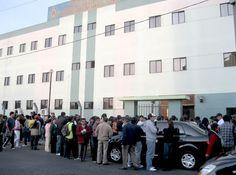 AREQUIPA. Tras el accidente del bus de Julsa 2 personas siguen como NN en la morgue de Arequipa http://hbanoticias.com/8856