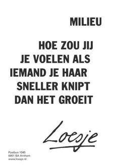 #dgbwpinit: Sterke Loesje-poster over het ecologisch tekort. #onplanet #ecologischtekort via @Miss Little Green Dress