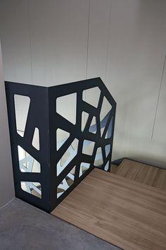 Yves Deneyer - Menuiserie métallique - Ferronnerie                                                                                                                                                                                 Plus