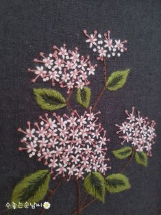 The Beauty of Japanese Embroidery - Embroidery Patterns Hand Embroidery Videos, Hand Embroidery Flowers, Hand Work Embroidery, Learn Embroidery, Japanese Embroidery, Hand Embroidery Stitches, Ribbon Embroidery, Floral Embroidery Patterns, Hand Embroidery Designs