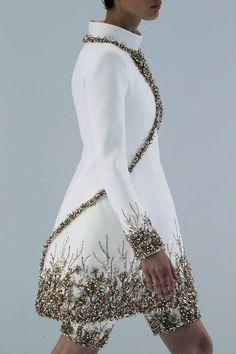 Chanel Haute Couture (Détail) Collection 2014