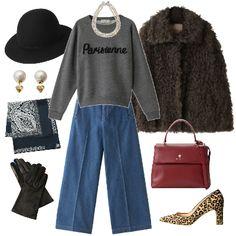【ELLE SHOP】HOT STYLE ファッション通販 エル・ショップ