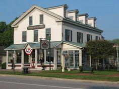 Grand Pacific Hotel - Wedding Venue Olmstead Falls, OH