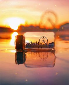 """""""The right perspective Makes the impossible Possible."""" Photo via: Miniature Photography, Cute Photography, Creative Photography, Landscape Photography, Cityscape Photography, Photography Lighting, Photography Backdrops, Photography Business, Street Photography"""